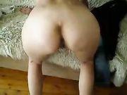 Eerste keer anale seks met haar